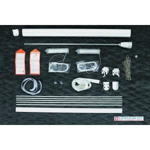 Roman Blind Kit - Standard Size